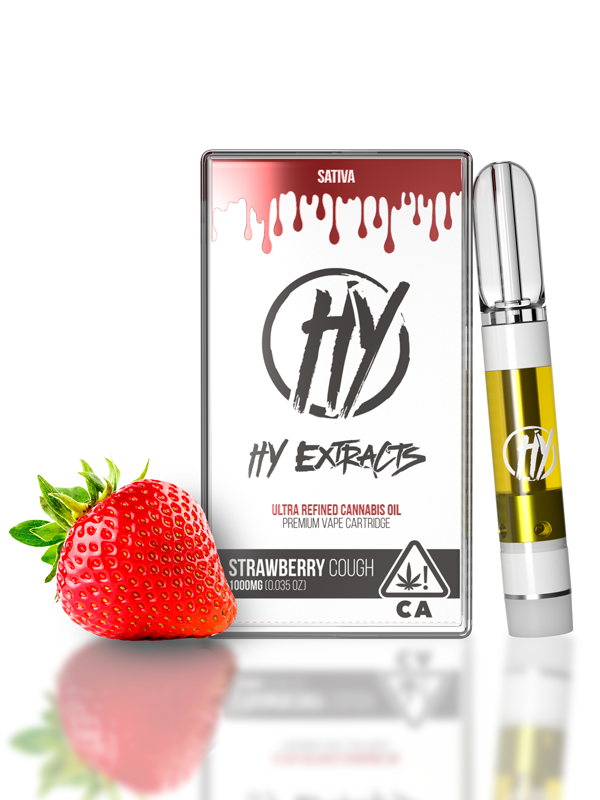 PRODUCTS – HY EXTRACTS | PREMIUM CANNABIS VAPE PEN
